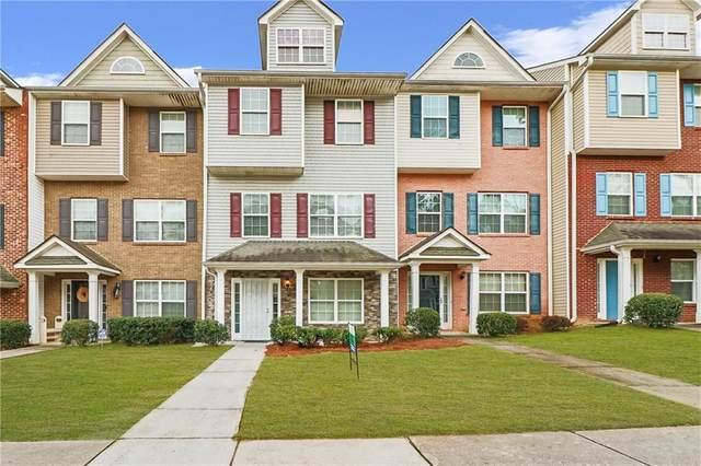 6365 Olmadison Place, Atlanta, GA 30349 (MLS #6696977) :: North Atlanta Home Team