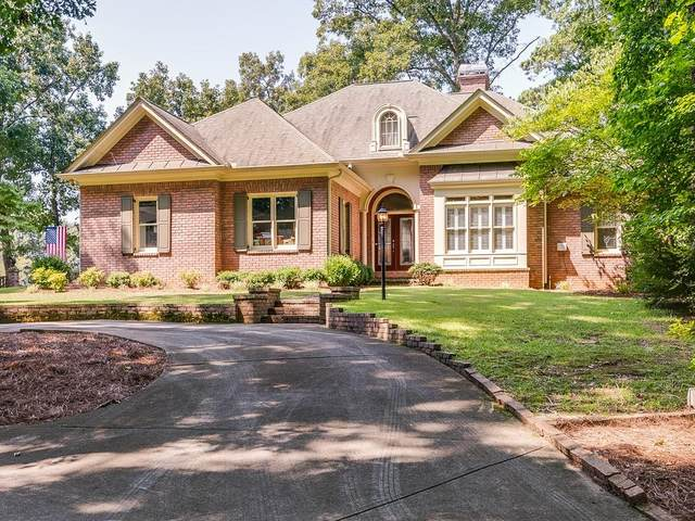 600 Youth Jersey Road, Covington, GA 30014 (MLS #6697001) :: Charlie Ballard Real Estate