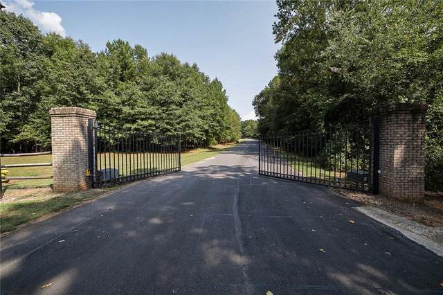 869 Canter Way, Jefferson, GA 30549 (MLS #6697016) :: The Heyl Group at Keller Williams