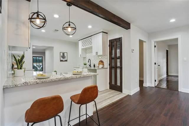 1181 Arlington Avenue SW, Atlanta, GA 30310 (MLS #6697018) :: MyKB Partners, A Real Estate Knowledge Base