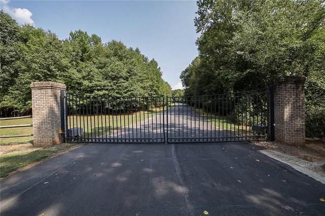 212 Canter Way, Jefferson, GA 30549 (MLS #6697020) :: The Heyl Group at Keller Williams
