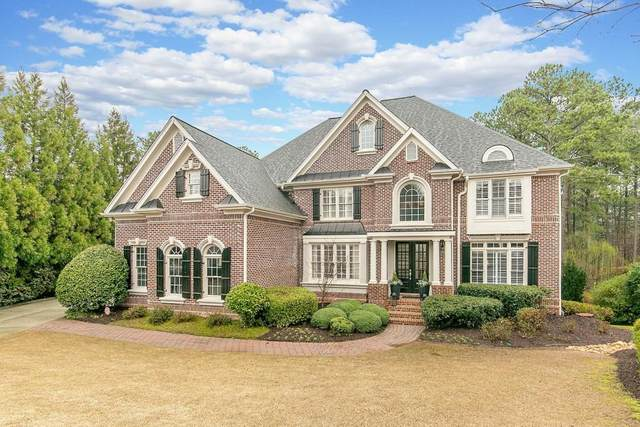 403 Juniper Mill Trace, Canton, GA 30114 (MLS #6697027) :: KELLY+CO