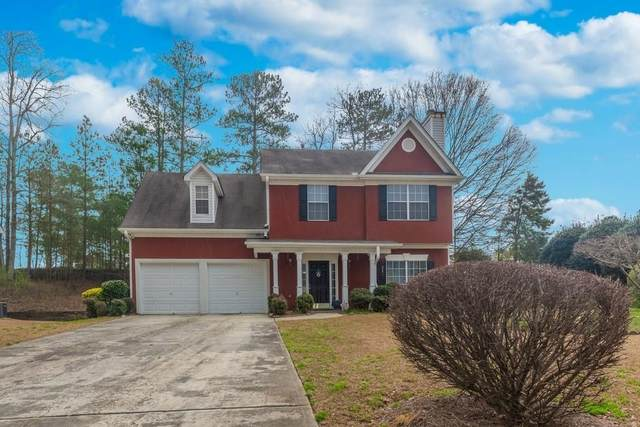 385 Crafton Court, Lawrenceville, GA 30043 (MLS #6697050) :: Keller Williams