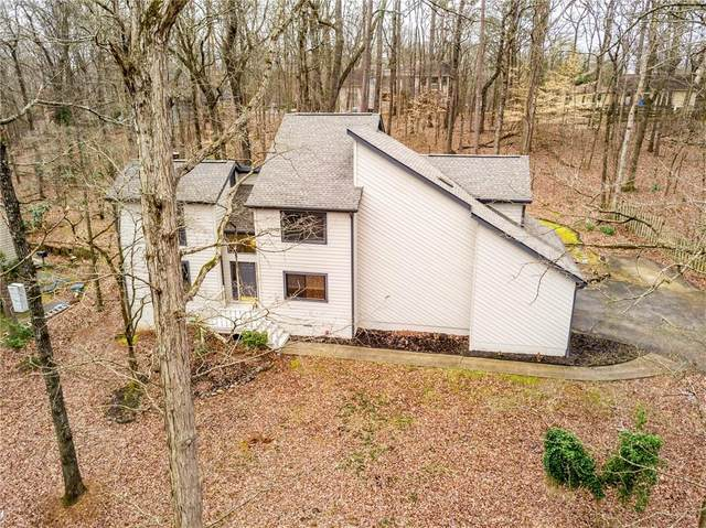 9080 Martin Road, Roswell, GA 30076 (MLS #6697069) :: MyKB Partners, A Real Estate Knowledge Base