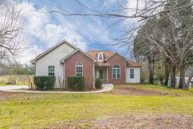 444 Edgeworth Road, Newnan, GA 30263 (MLS #6697099) :: The Heyl Group at Keller Williams
