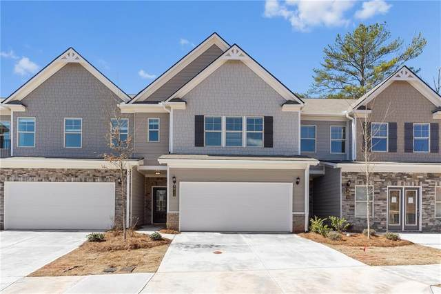 2513 Shetley Creek Drive, Norcross, GA 30071 (MLS #6697111) :: The Justin Landis Group