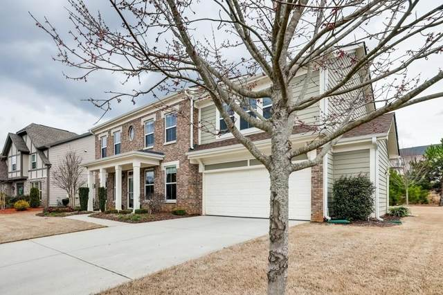 3699 Thackary Drive, Powder Springs, GA 30127 (MLS #6697133) :: MyKB Partners, A Real Estate Knowledge Base
