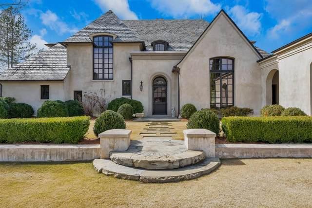 988 Crescent River Pass, Suwanee, GA 30024 (MLS #6697142) :: Kennesaw Life Real Estate