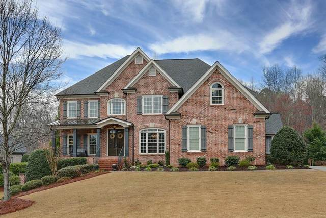 11010 Bradford Lane, Suwanee, GA 30024 (MLS #6697162) :: North Atlanta Home Team