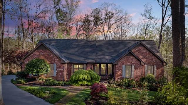 465 Roper Road, Canton, GA 30115 (MLS #6697208) :: Path & Post Real Estate