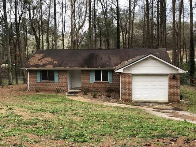 2535 Crumps Landing Road, Snellville, GA 30039 (MLS #6697238) :: The Cowan Connection Team