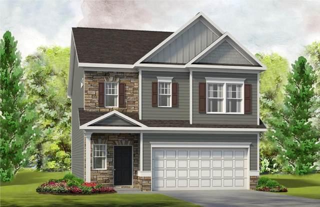 170 Bryon Lane, Acworth, GA 30102 (MLS #6697254) :: Charlie Ballard Real Estate