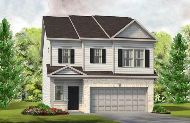 168 Bryon Lane, Acworth, GA 30102 (MLS #6697255) :: North Atlanta Home Team