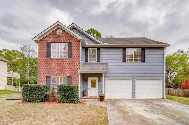 1016 Inca Lane, Woodstock, GA 30188 (MLS #6697277) :: Kennesaw Life Real Estate