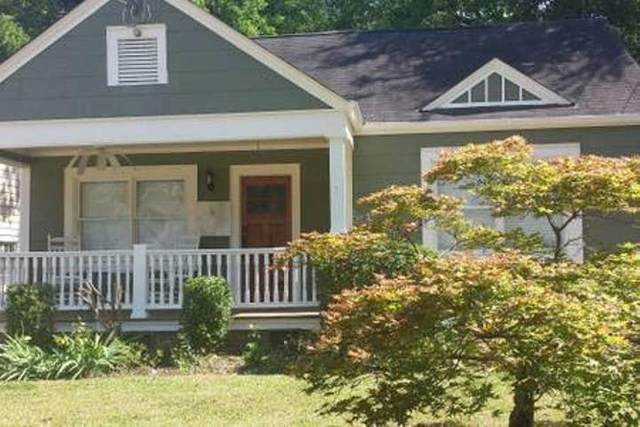 1354 Winburn Drive, East Point, GA 30344 (MLS #6697286) :: MyKB Partners, A Real Estate Knowledge Base