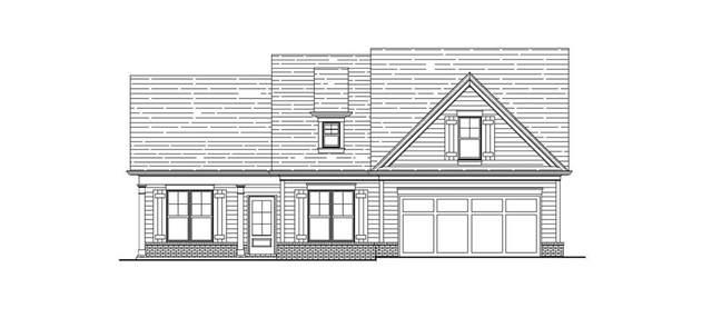 2368 Cotton Gin Row, Jefferson, GA 30549 (MLS #6697302) :: MyKB Partners, A Real Estate Knowledge Base