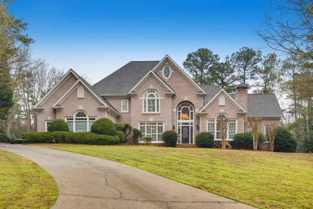 1027 Abingdon Lane, Johns Creek, GA 30022 (MLS #6697319) :: AlpharettaZen Expert Home Advisors