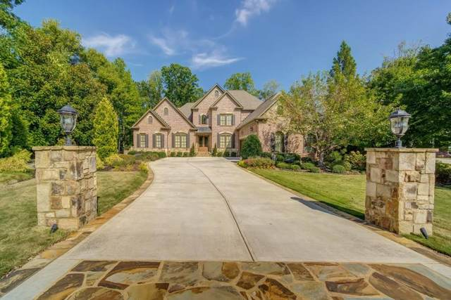 2226 Tayside Crossing, Kennesaw, GA 30152 (MLS #6697338) :: Kennesaw Life Real Estate