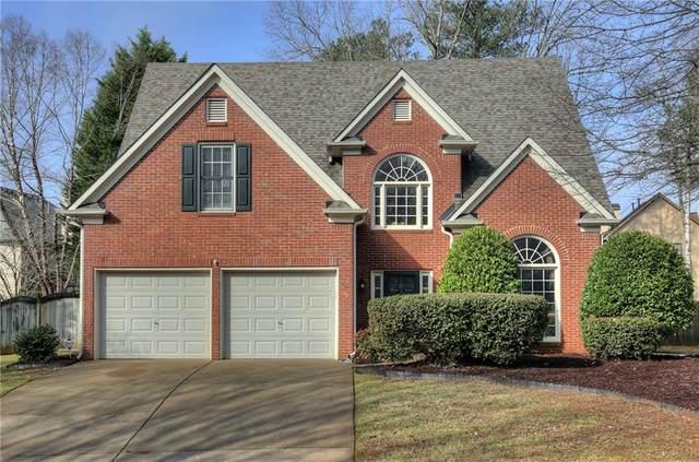 104 Chickory Lane, Canton, GA 30114 (MLS #6697367) :: MyKB Partners, A Real Estate Knowledge Base