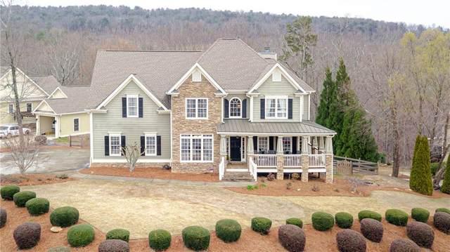 106 Twilight Overlook, Canton, GA 30114 (MLS #6697429) :: MyKB Partners, A Real Estate Knowledge Base