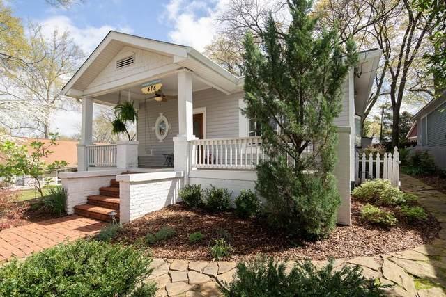 478 Broyles Street, Atlanta, GA 30312 (MLS #6697446) :: North Atlanta Home Team