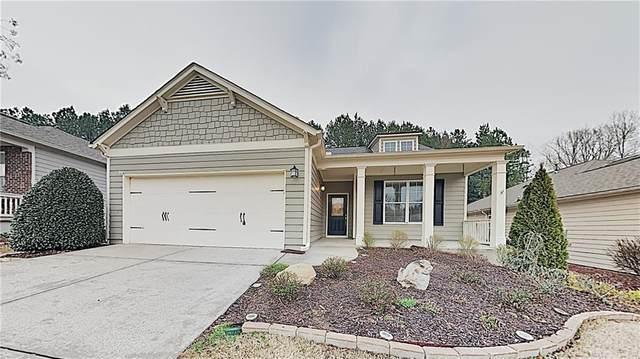 237 Balsam Drive, Canton, GA 30114 (MLS #6697472) :: Path & Post Real Estate