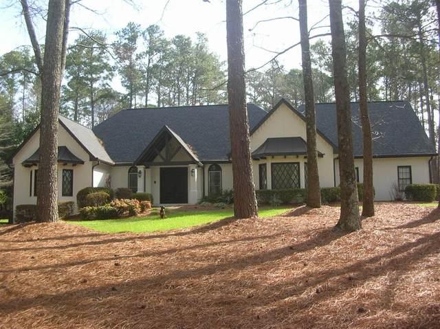 11855 King Road, Roswell, GA 30075 (MLS #6697484) :: North Atlanta Home Team