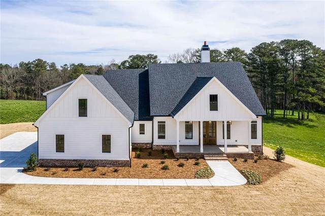 3206 Billings Road, Canton, GA 30115 (MLS #6697487) :: Path & Post Real Estate