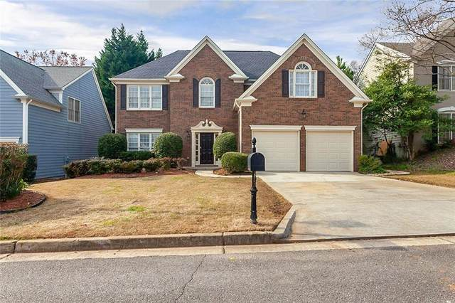 2369 Lake Villas Lane, Duluth, GA 30097 (MLS #6697514) :: North Atlanta Home Team
