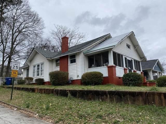 1227 Grant Street SE, Atlanta, GA 30315 (MLS #6697519) :: RE/MAX Prestige