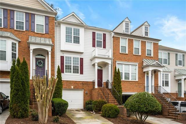 212 Balaban Circle, Woodstock, GA 30188 (MLS #6697542) :: Path & Post Real Estate