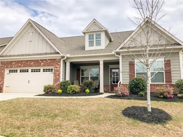 4530 Brayden Drive, Gainesville, GA 30504 (MLS #6697551) :: MyKB Partners, A Real Estate Knowledge Base