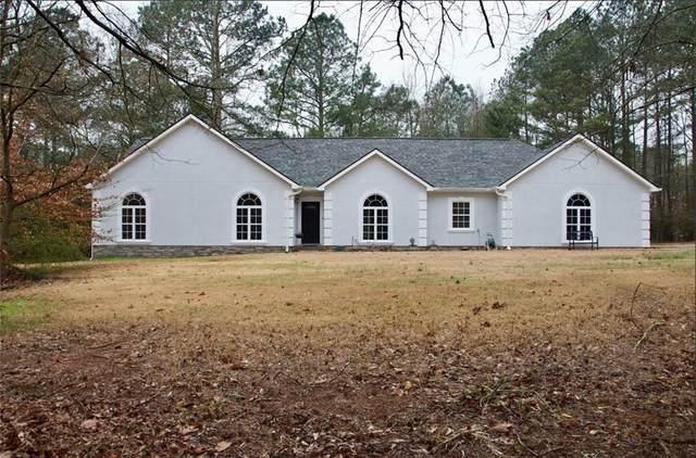 27 Tuxedo Drive, Commerce, GA 30529 (MLS #6697554) :: Charlie Ballard Real Estate