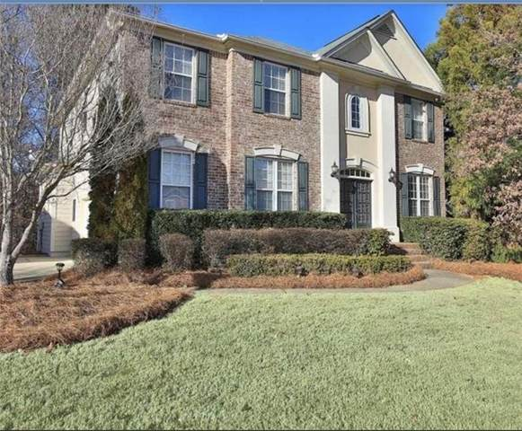 6057 Glencedar, Atlanta, GA 30349 (MLS #6697575) :: North Atlanta Home Team