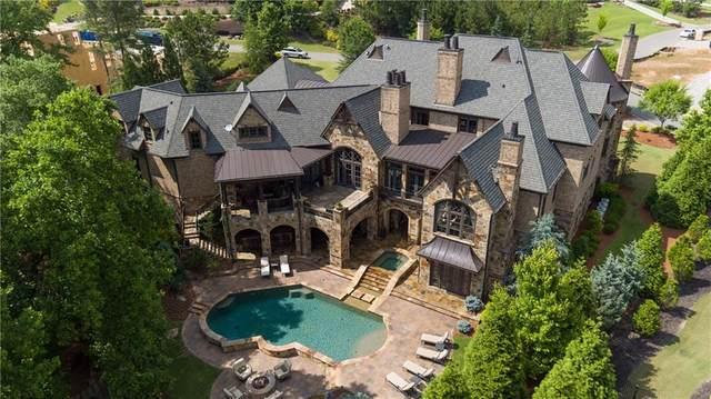 5013 Gunnison Trace, Suwanee, GA 30024 (MLS #6697626) :: Kennesaw Life Real Estate