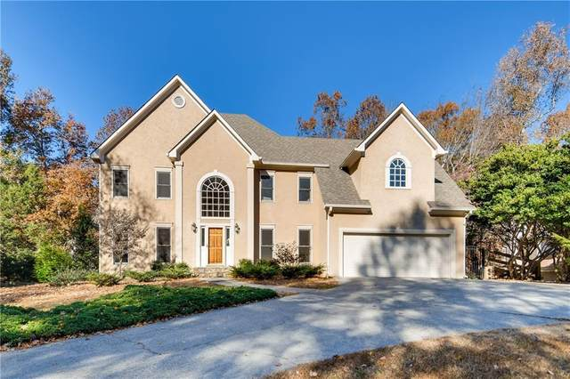3632 Lone Indian Trail, Marietta, GA 30066 (MLS #6697638) :: RE/MAX Prestige