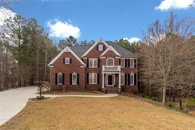 1211 Olive Court, Canton, GA 30115 (MLS #6697666) :: Path & Post Real Estate