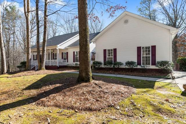 14 Shotgun Road NW, Cartersville, GA 30121 (MLS #6697680) :: The Zac Team @ RE/MAX Metro Atlanta