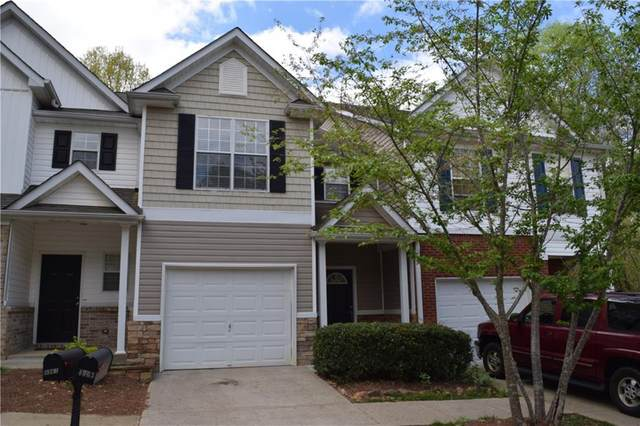 4963 Vireo Drive, Flowery Branch, GA 30542 (MLS #6697682) :: Kennesaw Life Real Estate
