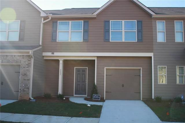 3237 Blue Springs Trace NW, Kennesaw, GA 30144 (MLS #6697687) :: Path & Post Real Estate