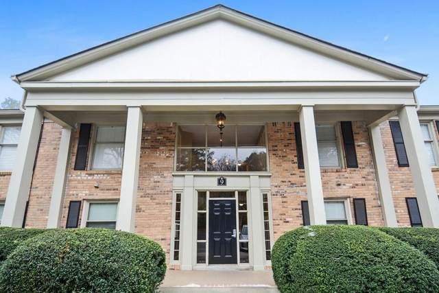 3650 Ashford Dunwoody Road NE #914, Brookhaven, GA 30319 (MLS #6697688) :: RE/MAX Paramount Properties