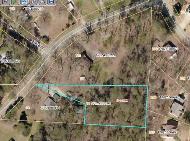 102 SE Cooper Lake Road, Mableton, GA 30126 (MLS #6697709) :: The Heyl Group at Keller Williams