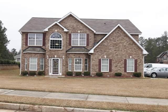 45 Dynasty Lane, Fairburn, GA 30213 (MLS #6697729) :: North Atlanta Home Team