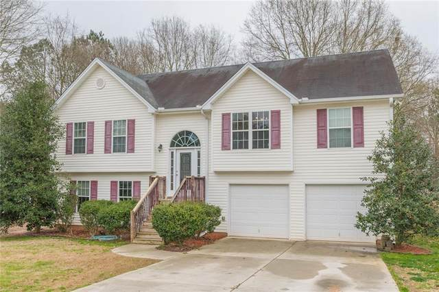 250 Cheyenne Way, Auburn, GA 30011 (MLS #6697762) :: The North Georgia Group