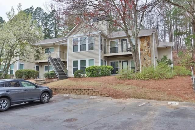 3115 Lake Pointe Circle, Roswell, GA 30075 (MLS #6697782) :: Rich Spaulding