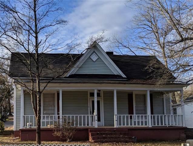 413 Calhoun Avenue NE, Rome, GA 30161 (MLS #6697822) :: North Atlanta Home Team