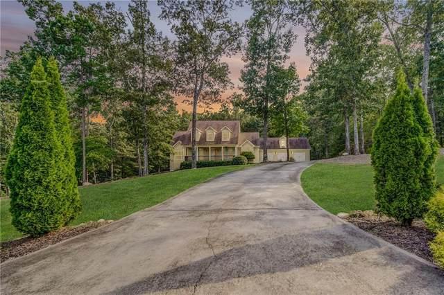 14 Branson Mill Drive NW, Cartersville, GA 30120 (MLS #6697825) :: Path & Post Real Estate