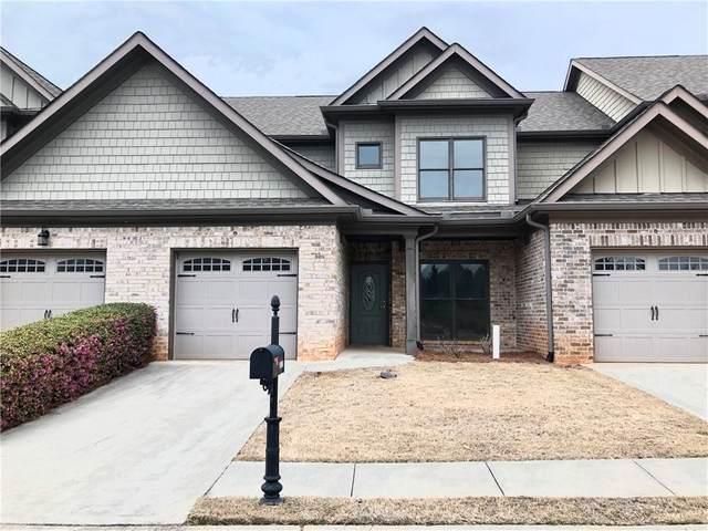 1006 Trichur Road, Statham, GA 30666 (MLS #6697833) :: AlpharettaZen Expert Home Advisors