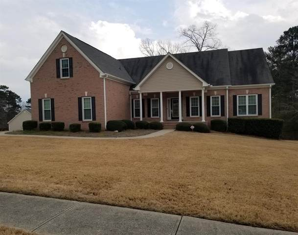 1905 Tribble Valley Drive, Lawrenceville, GA 30045 (MLS #6697854) :: MyKB Partners, A Real Estate Knowledge Base