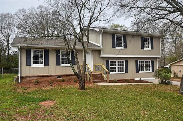 416 S Hammond Drive, Monroe, GA 30655 (MLS #6697858) :: North Atlanta Home Team